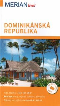 Obálka titulu Dominikánská republika - Merian Live!