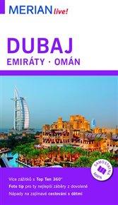 Dubaj, Emiráty, Omán - Merian Live!