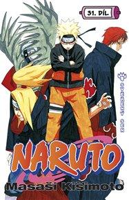 Naruto 31: Svěřený sen
