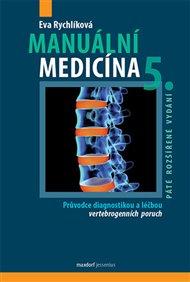 Manuální medicína, 5. rozšířené vydání