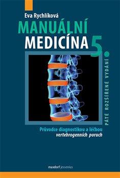 Obálka titulu Manuální medicína, 5. rozšířené vydání