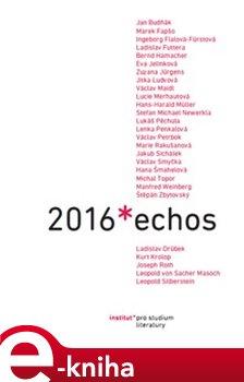 Echos 2016