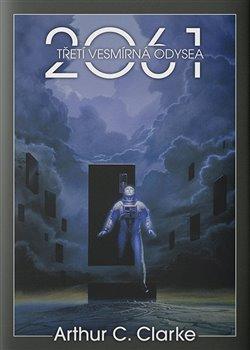 Obálka titulu 2061:Třetí vesmírná odysea