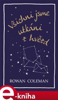 Obálka titulu Všichni jsme utkáni z hvězd