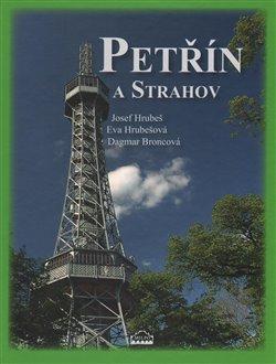 Obálka titulu Petřín a Strahov