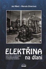 Elektřina na dlani