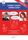 Obálka knihy Žijeme v česku, umíme česky - AJ verze