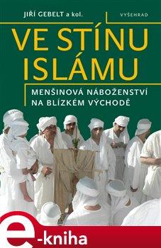 Obálka titulu Ve stínu islámu