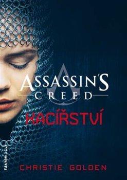 Obálka titulu Assassin´s Creed: Kacířství