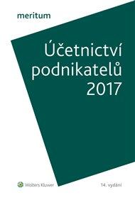 Účetnictví podnikatelů 2017