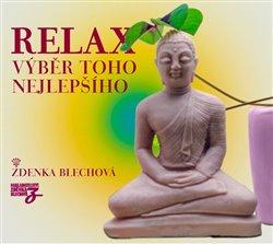 Obálka titulu Relax, výběr toho nejlepšího