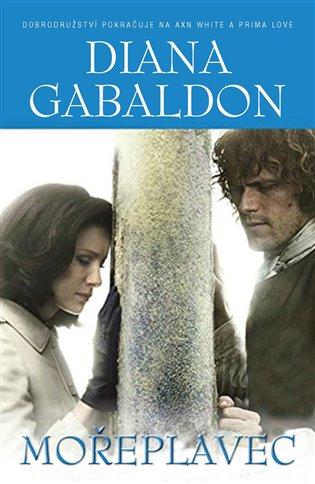 Mořeplavec - Diana Gabaldon | Booksquad.ink