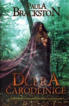 Obálka titulu Dcera čarodějnice