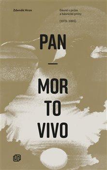 Obálka titulu Pan Mortovivo