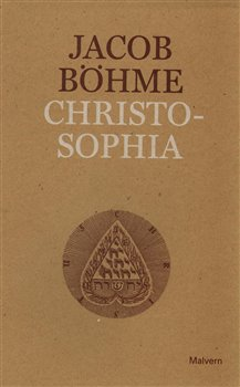 Obálka titulu Christosophia čili Cesta ke Kristu a jiné texty