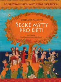 Řecké mýty pro děti