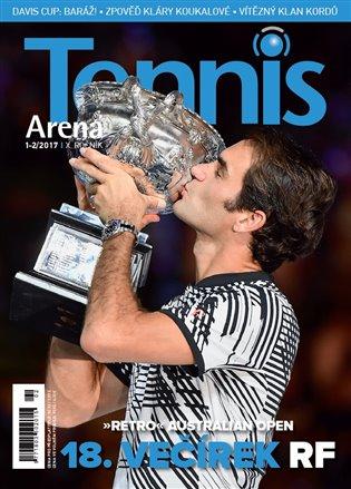 Tennis Arena 1-2/2017