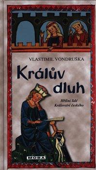 Obálka titulu Králův dluh