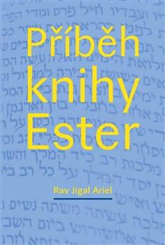 Obálka titulu Příběh knihy Ester