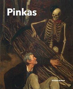 Obálka titulu Hippolyt Soběslav Pinkas