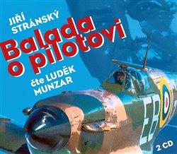 Obálka titulu Balada o pilotovi