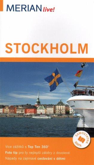 Stockholm - Merian Live! - Charlotta Rüegger | Booksquad.ink