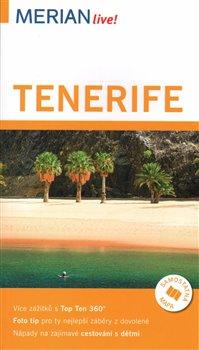 Obálka titulu Tenerife - Merian Live!