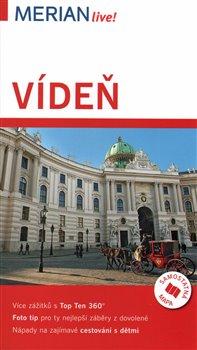 Obálka titulu Vídeň - Merian Live!