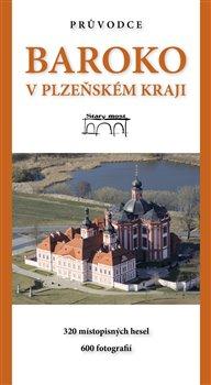 Obálka titulu Baroko v Plzeňském kraji