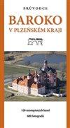 Obálka knihy Baroko v Plzeňském kraji
