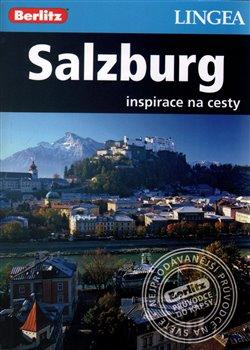 Obálka titulu Salzburg - Inspirace na cesty