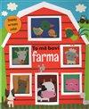 Obálka knihy To mě baví - Farma