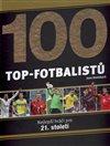 Obálka knihy 100 Top-fotbalistů