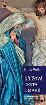 Obálka titulu Křížová cesta s Marií