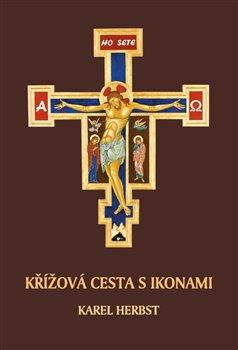 Obálka titulu Křížová cesta s ikonami