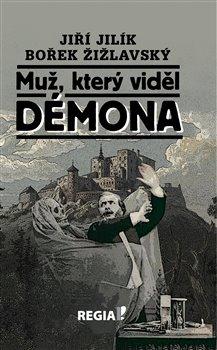 Obálka titulu Muž, který viděl démona
