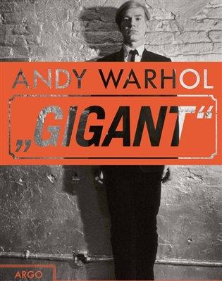 Andy Warhol - Gigant - -   Booksquad.ink