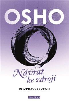 Obálka titulu OSHO - Návrat ke zdroji