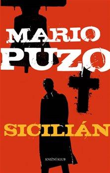 Obálka titulu Sicilián