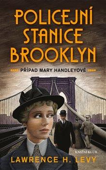 Obálka titulu Policejní stanice Brooklyn