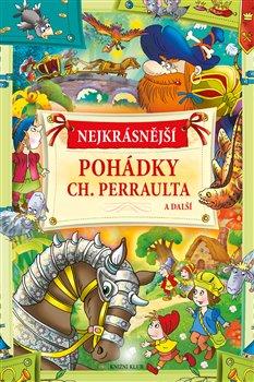 Obálka titulu Nejkrásnější pohádky Ch. Perraulta