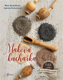 Obálka titulu Maková kuchařka