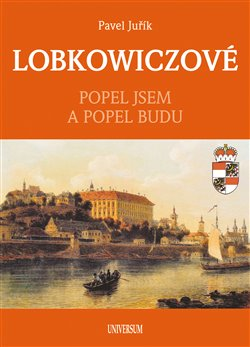 Obálka titulu Lobkowiczové