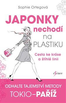 Obálka titulu Japonky nechodí na plastiku