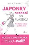 Obálka knihy Japonky nechodí na plastiku