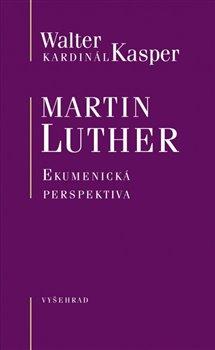 Obálka titulu Martin Luther