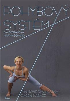Obálka titulu Pohybový systém