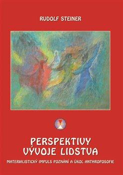 Obálka titulu Perspektivy vývoje lidstva