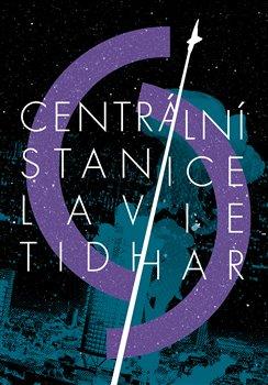 Obálka titulu Centrální stanice
