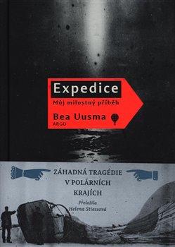 Obálka titulu Expedice